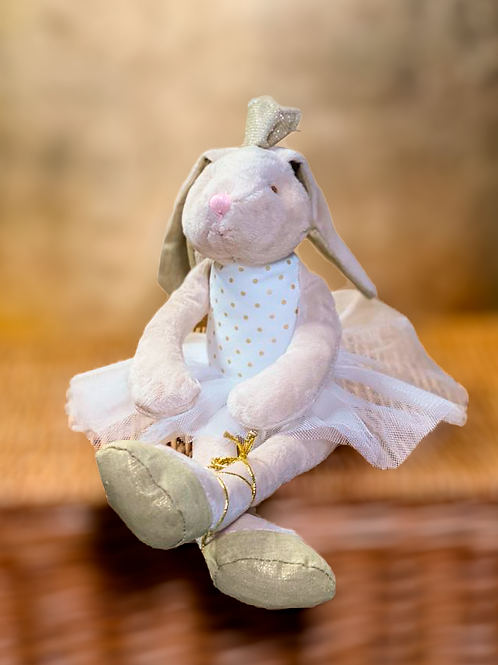 "Willberry ""BRAMBLES"" Rabbit Toy"