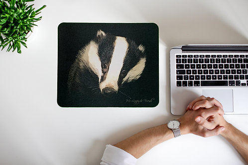 Mr Lumpy's Computer Mouse Mat