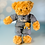 Thumbnail: Daddy Bear Soft Plush Toy