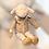 Thumbnail: Mr Lamb Soft Plush Toy