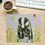 Thumbnail: Butterfly Badger Computer Mouse Mat