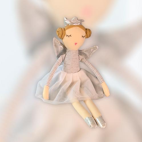 The Nut Fairy Toy