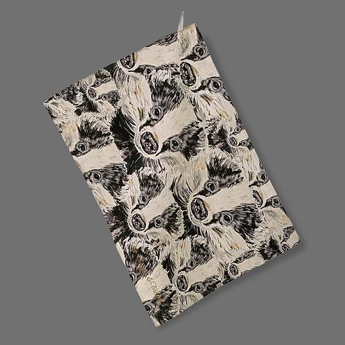 Random Mr Lumpy's Sett T-Towel