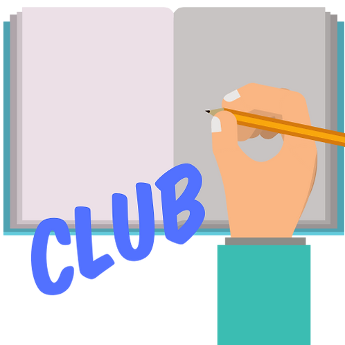 Book Club for MS/HS - Semester 2