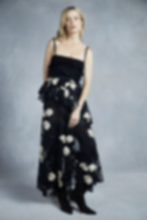Brock Collection Pre Fall 2018 Look 15