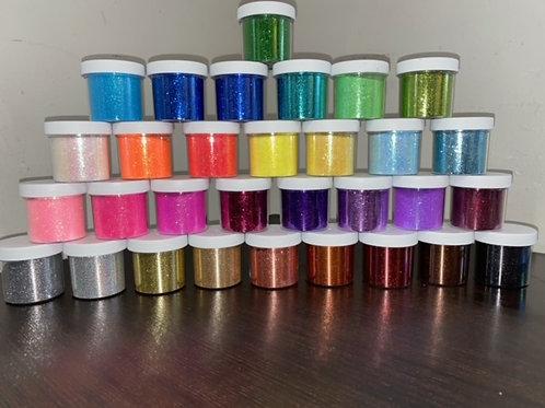FULL SET (31 Colors) - SUCRE' TREATS EDIBLE GLITTER