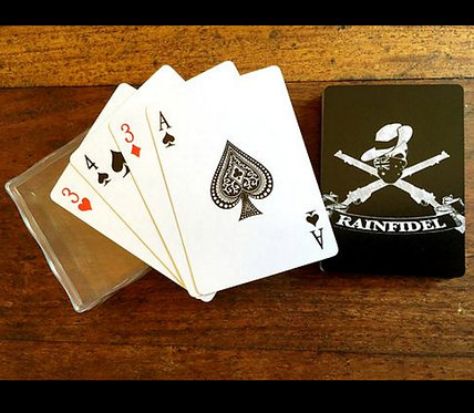 RAInfidel Playing Cards!