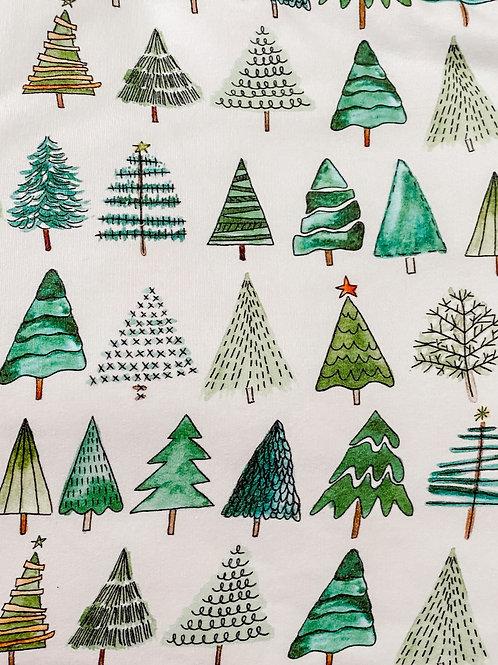 Christmas Tree Joggers