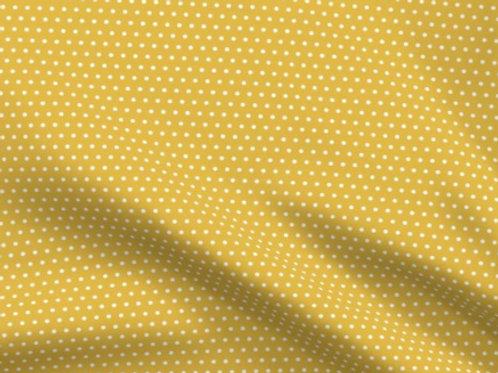 Mustard Dots Joggers