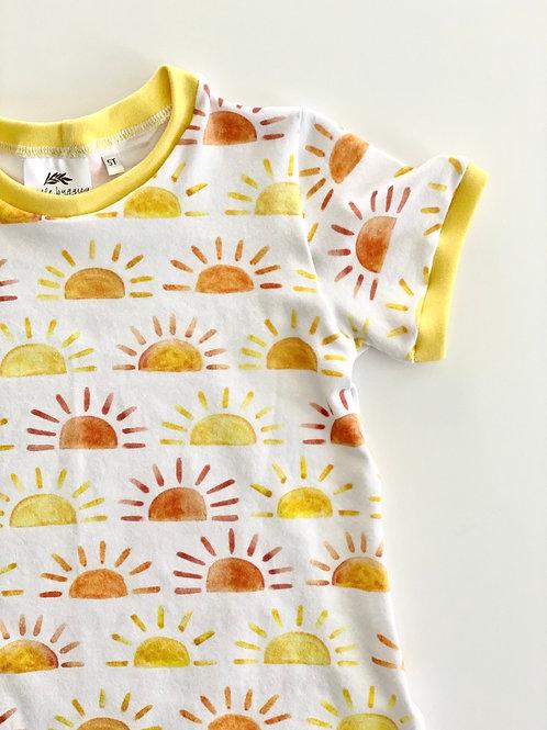 Sunshine T-Shirt // Tank