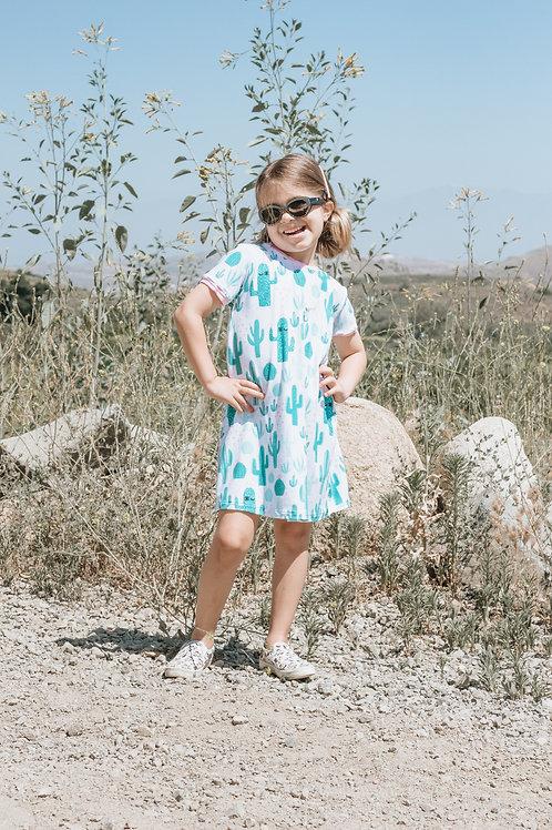 Desert Oasis Dress