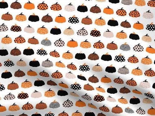 Fall Pumpkin Pullover