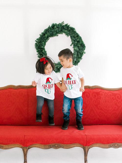 Baby Elf/Sister Elf/Brother Elf
