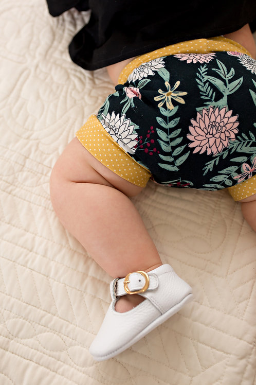 Everly Shorties