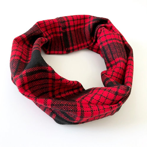 Buffalo Plaid (Large)