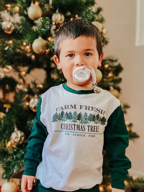 Christmas Farm - Pullover