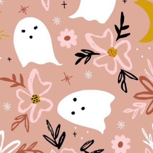 Boho Ghosts Romper