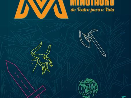 Livro Minotauro disponibilizado para visualização online