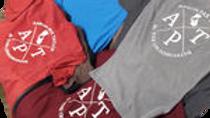 APT Super-Soft T-Shirts