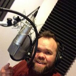 Polishing vocals in Nashville 2day.jpg