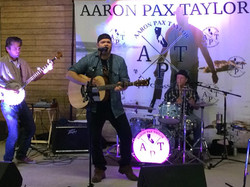 Aaron Pax Taylor