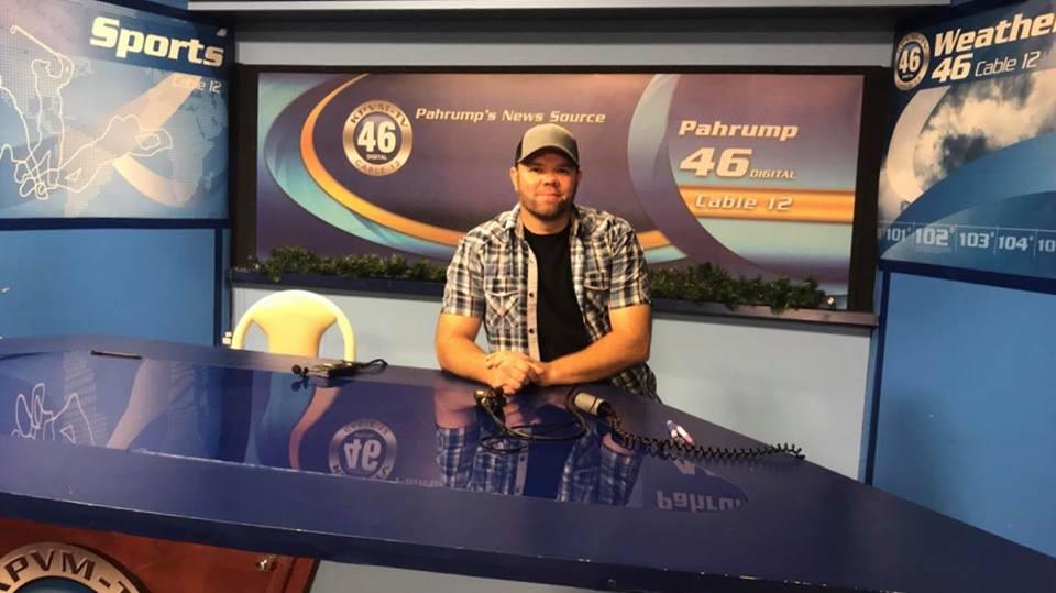 Aaron Pax Taylor t KPVM