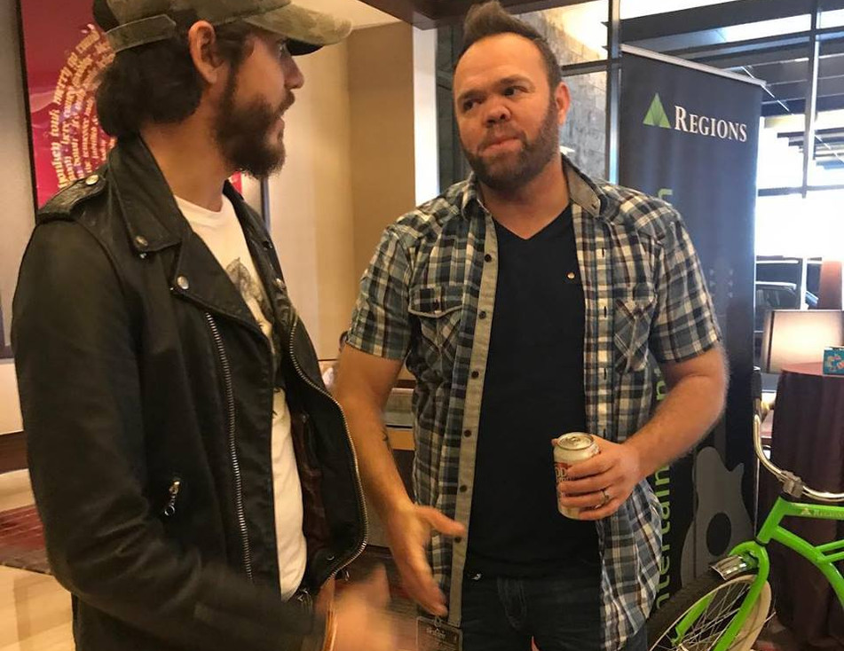Aaron Pax Taylor and Chris Janson.jpg