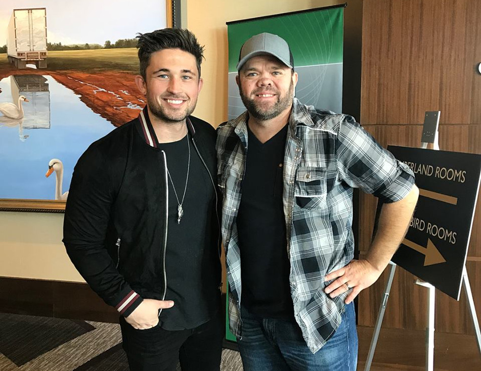 Aaron Pax Taylor and Michael Ray.jpg