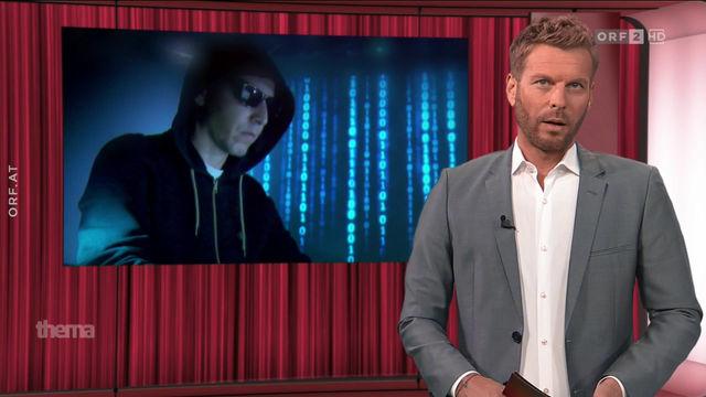 Tatort Internet – Kriminalität im Netz explodiert