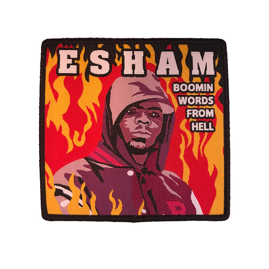 Boomin Patch
