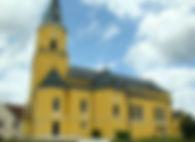Restauriranje zidnih slika, tratteggio retuš, faksimilna rekonstrukcija oslika, obnova crkve, restauracija slika