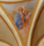 Restauratorski radovi, restauriranje, palača, vila, obnova Restauriranje slika, restauracija slika, restauriranje zidnih slika, restauriranje oslika, restauriranje crkve, restauriranje zidnog oslika