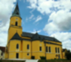 Restauracija crkve, restauracija oslika, obnova crkve