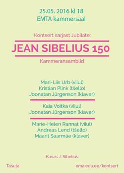 Sibelius 150