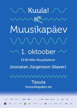 Rahvusvaheline Muusikapäev