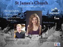 Püha Jamesi Kirik