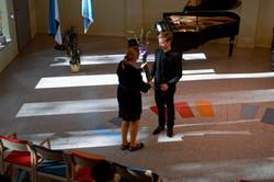 Joonatan Jürgenson, Nõo Muusikakool