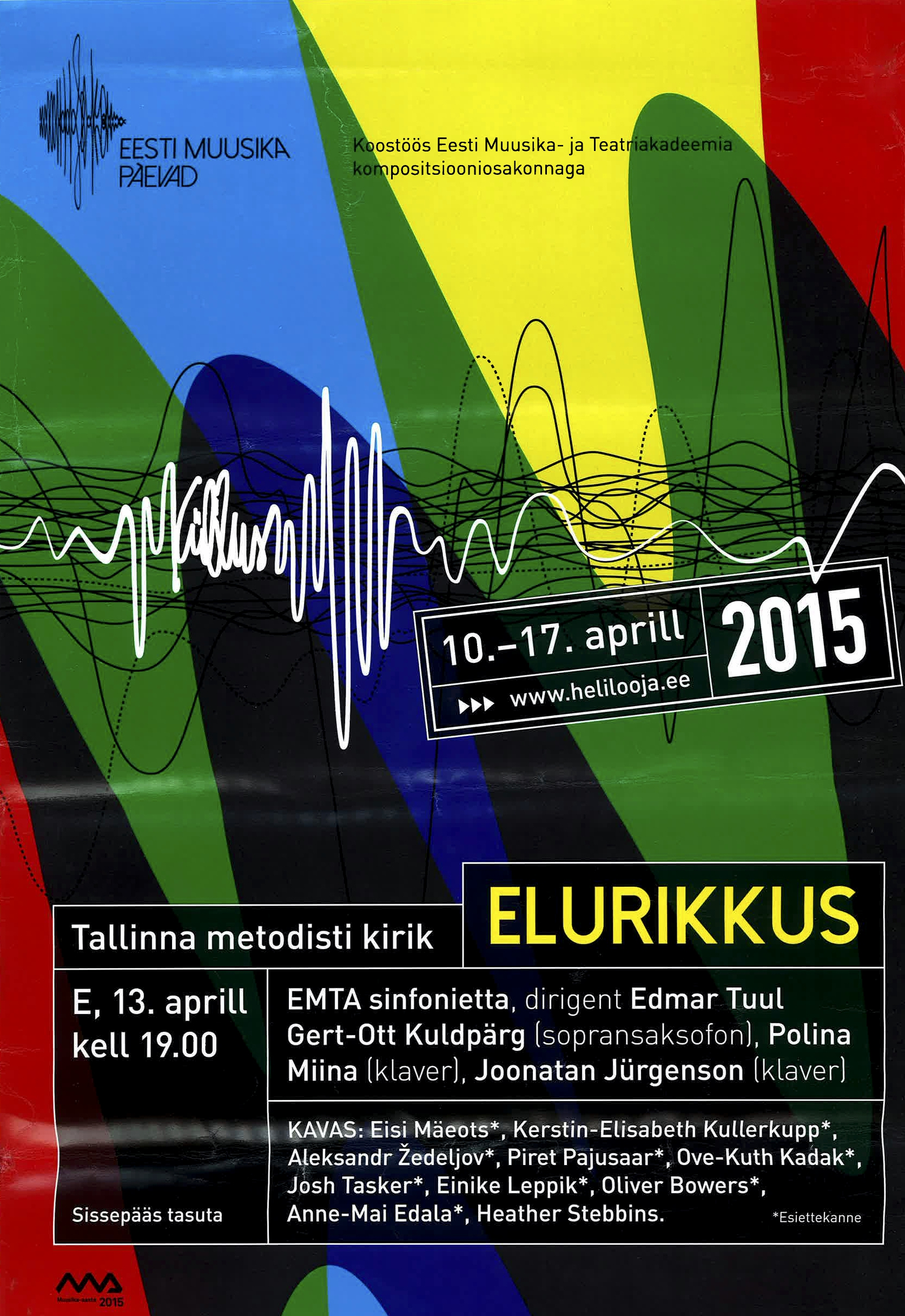 Estonian Music Days
