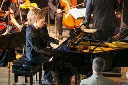 Läänesaarte Kammerorkester