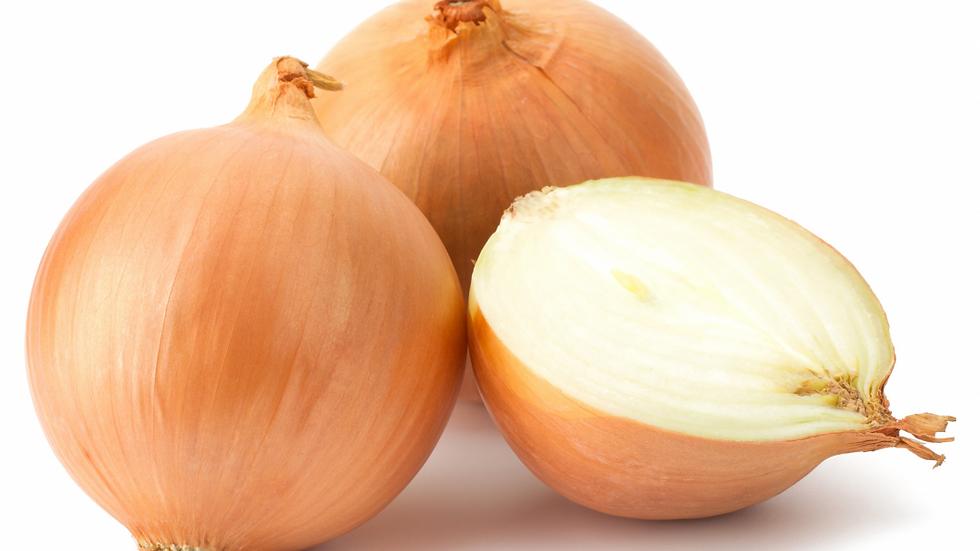 Organic Onion (160-180g(