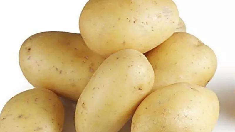 Potato GAP (500g)