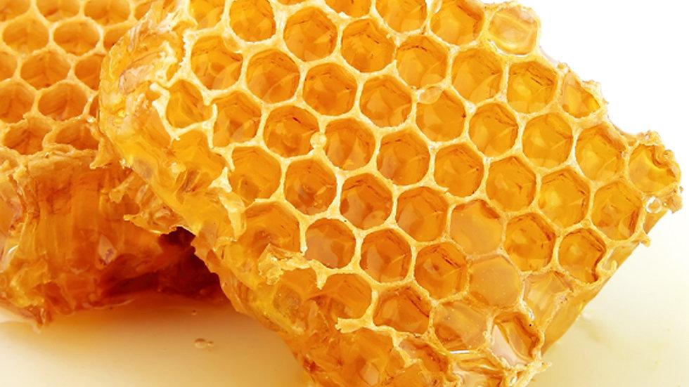 Organic Honeycomb (300g)
