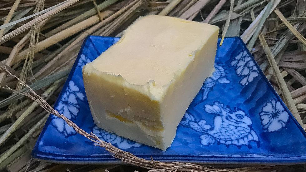 Organic Butter ~ 150g