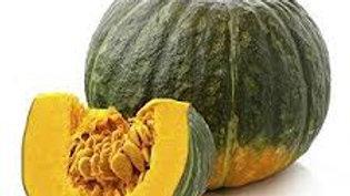 Organic Pumpkin (1 - 1.2kg)