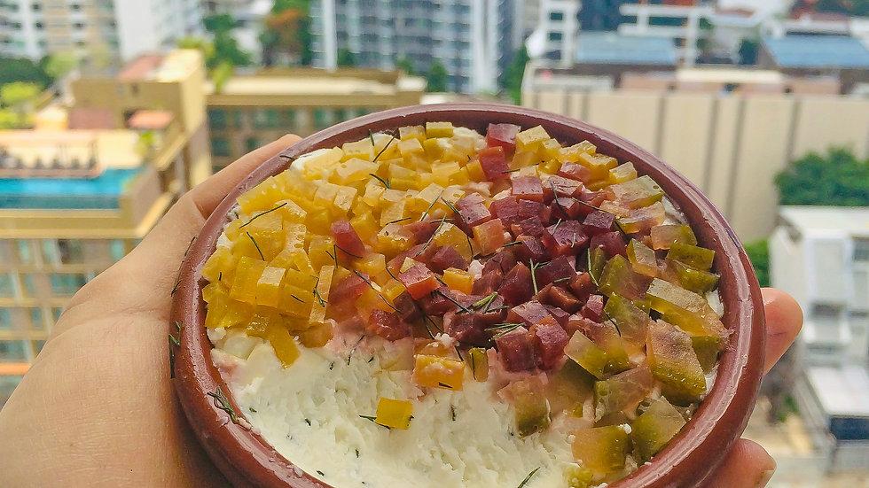 Nakhon Pathom Cheese