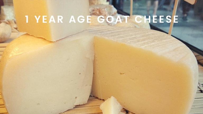 Nakhon Chaisri Cheese ~120g