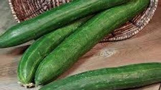 Organic Japanese Cucumber (350-400g)