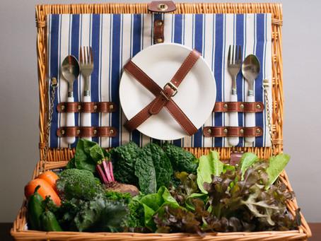 January organic set