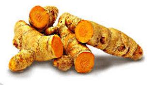 Organic Turmeric 50g