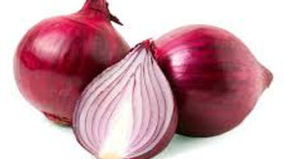Red onion (200g)